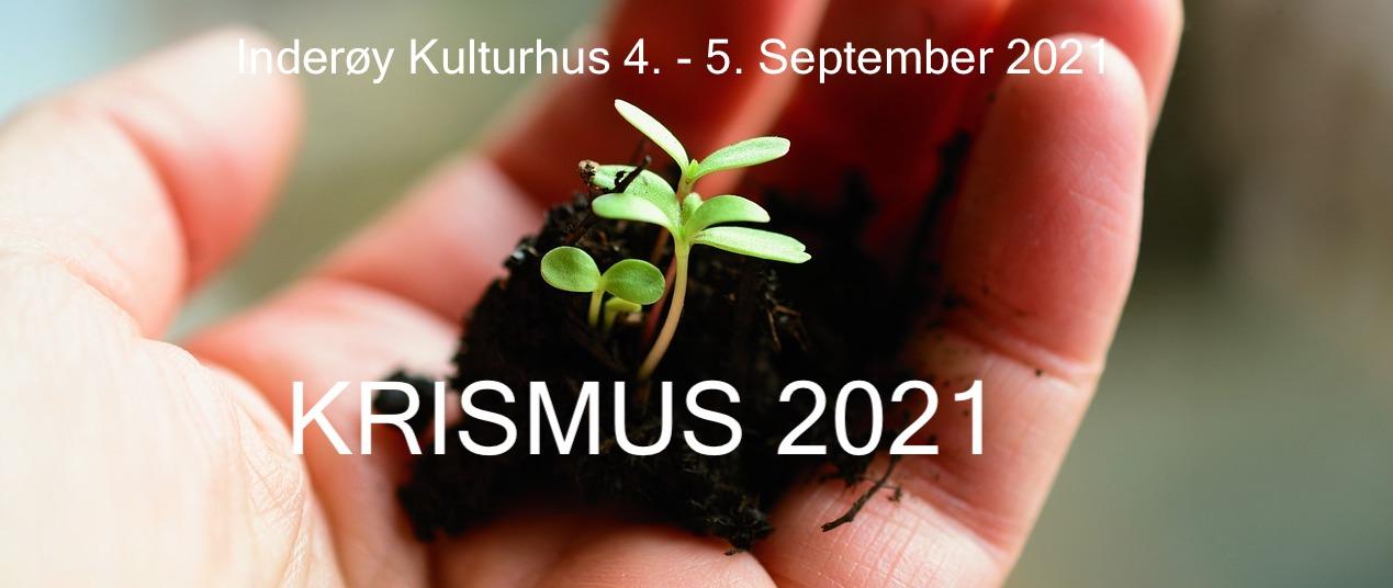 Krismus 2021 banner
